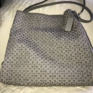 Coach Madison phoebe hobo bag